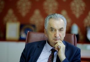 """Šarović: Za BiH prihvatljiv """"mali Šengen"""""""