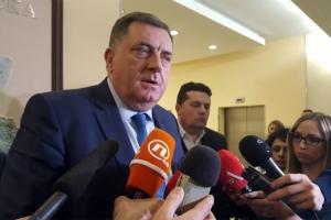 Dodik: Pričaću sa papom i o Jasenovcu