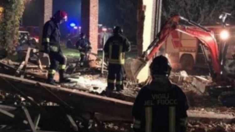 Minirao kuću kako bi dobio novac od osiguranja, na kraju ubio trojicu vatrogasaca