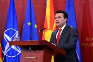 Zaev: Nema makedonskog scenarija u Srbiji