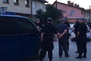 Izrešetan ispred kuće u Sarajevu, ubica u bjekstvu