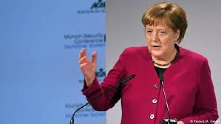 Merkelova odgovorila Trampu: Svjetski poredak se raspada