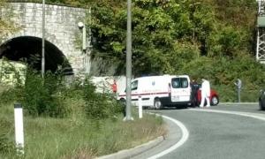 Jablanica: Teška saobraćajna nesreća