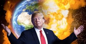 Nuklearnom na uragan: Trump je stvarno predložio bombardiranje uragana nuklearnim bombama?
