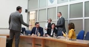 Prekinuta sjednica Skupštine KS zbog nedostatka kvoruma