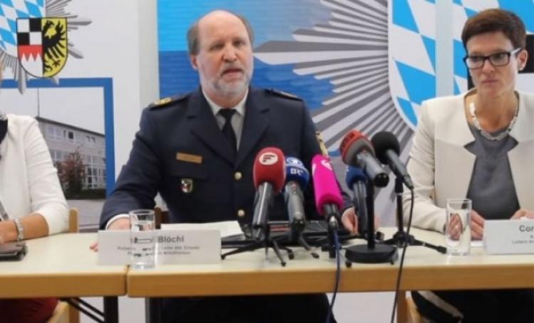 Brao gljive pa pronašao mrtvog Hrvata u Njemačkoj: Uhapšen bračni par