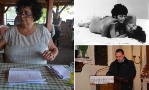 Slovenka (68) snimala erotske filmove, a sada spopada sveštenika