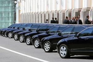 19.3 miliona goriva za državne limuzine