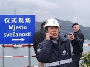 """Panika zbog kineza na Pelješkom mostu: """"Epidemiolozi su kontaktirali s kineskim radnicima"""""""