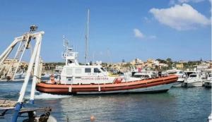 Dvojica Hrvata zaspali na brodu, probudili se u Italiji dok je tonuo