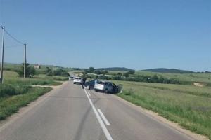 Direktan sudar kod Tomislavgrada, povrijeđeno više osoba