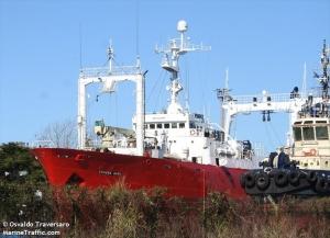 Misterij zaraze koronavirusom argentinskih mornara nakon 35 dana na moru