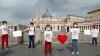 Italija otvara restorane, Vatikan baziliku svetog Petra