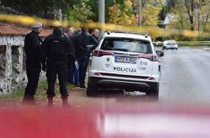 Jedna preminula, jedna ranjena u pucnjavi u Sarajevu