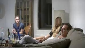 (video) Srpkinja, Štrahe, Dodik: Dodik joj bio na svadbi, ona je u centru skandala sa vicekancelarom