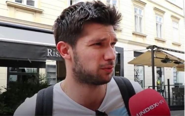 """(video) Pitali Zagrepčane da li znaju šta uopšte znače neke riječi iz """"novohrvatskog"""""""