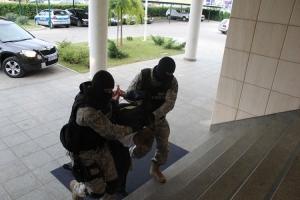 SIPA uhapsila jedno lice zbog terorizma