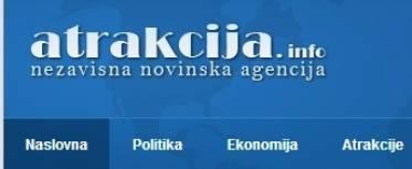 """""""Atrakcija"""" napravila blic-simulaciju nove reklamne kampanje za Hrvatsku: Kriza kao turistička ponuda"""