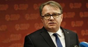 Nikšić obrazložio istorijsku odluku ljevice: SDA je igrala dvostruku igru, zvala BH blok u koaliciju, a davala podršku članovima HDZ-a i SNSD-a za domove naroda u federalnom i državnom parlamentu