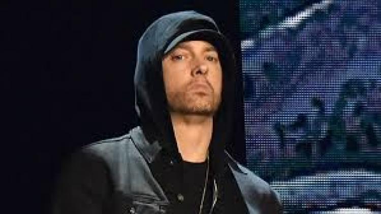 Eminem 11 godina trijezan