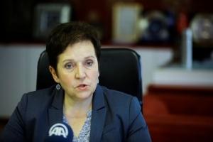 Ministarstvo o napadu na Dajanu Dangubić
