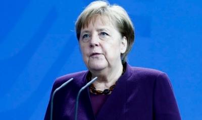 Merkel: Novi soj virusa predstavlja prijetnju