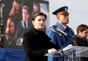 Moskva se oglasila prije Beograda / Brnabić: Treba sačekati sa reagovanjem