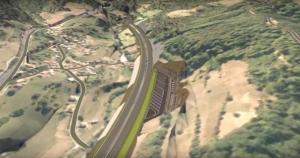 Potpisan ugovor o izgradnji tunela Ivan na koridoru 5c