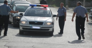 Velika akcija: Povrijeđeni policajci, privedena tri migranta