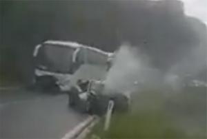 Snimatelj nesreće kod Mostara u kojoj je poginuo Banjalučanin nije uhapšen