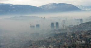 Protesti zbog zagađenosti zraka