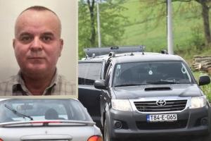 MUP poziva građane na oprez i pomoć pri pronalasku Benedija Đukanovića
