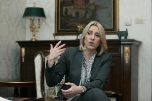"""Cvijanović: """"Svaki teroristički napad koji je izveden u svijetu na neki način povezan sa BiH"""""""