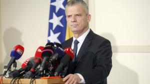 Radončić: Dodik kao Jelavić