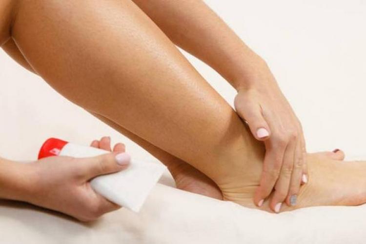 Zbog čega nas noge bole kada je veća vlažnost?