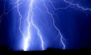 Žuto upozorenje zbog nevremena u BiH