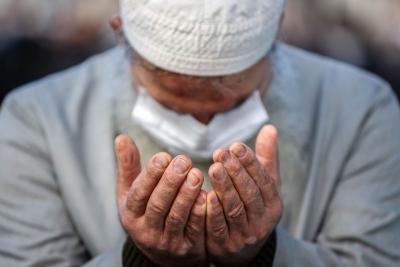 U džamijama širom Turske učena molitva za kišu