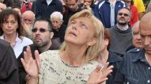 Međugorska vidjelica o betoniranju plaže pred svojom vilom na Hvaru: Prvi put čujem to, nije istina
