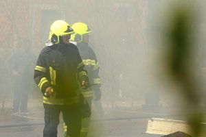 Tragedija u Češkoj: Osmero mrtvih u požaru doma za osobe s invaliditetom