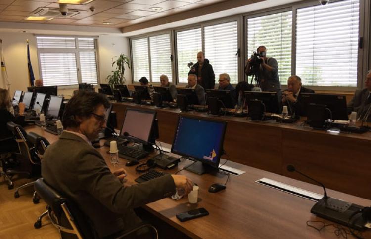 VSTV o preporukama OSCE-a i USAID-a