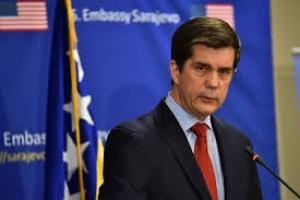 Ambasada SAD o pravosuđu: Nastavljeni depresivni trendovi u pogledu efikasnosti pravosuđa