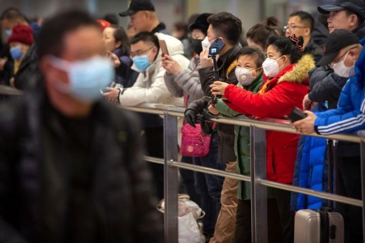 Korona virus stigao u Evropu, već je u Arabiji i Vijetnamu