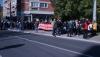 Okončan protest: Građani razgovarali sa zvaničnicima OHR-a