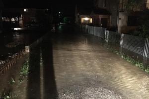 Kritično u Prijedoru: Zaplavljeno 200 kuća, presječeni putevi