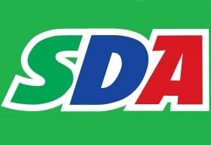 """SDA vratila """"plinsku lopticu"""" SDP-u"""