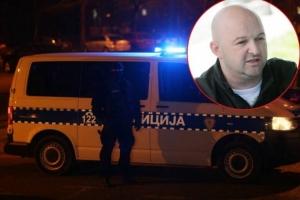 Poznat identitet napadača na Slavišu Krunića