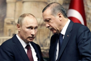 Putin i Erdogan: Potrebne nove mjere u Siriji