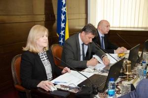 Vlada o koronavirusu: Usvoje informacije o poduzetim aktivnostima
