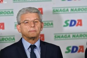 Džaferović u Vlasenici: Treba da gradimo zajednički život u BiH, da obnavljamo povjerenje