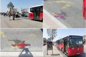 Autobus ženi otkinuo nogu i ruku